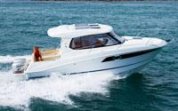 安海仕外机系列 - Outboard